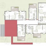 8 + 12 Apartments_Floor Plans General