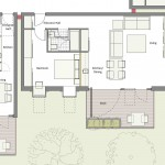 8 + 12 Apartments_Floor Plans Detail 1