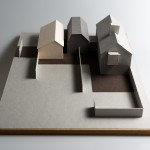Multi-Generational House_Model 1