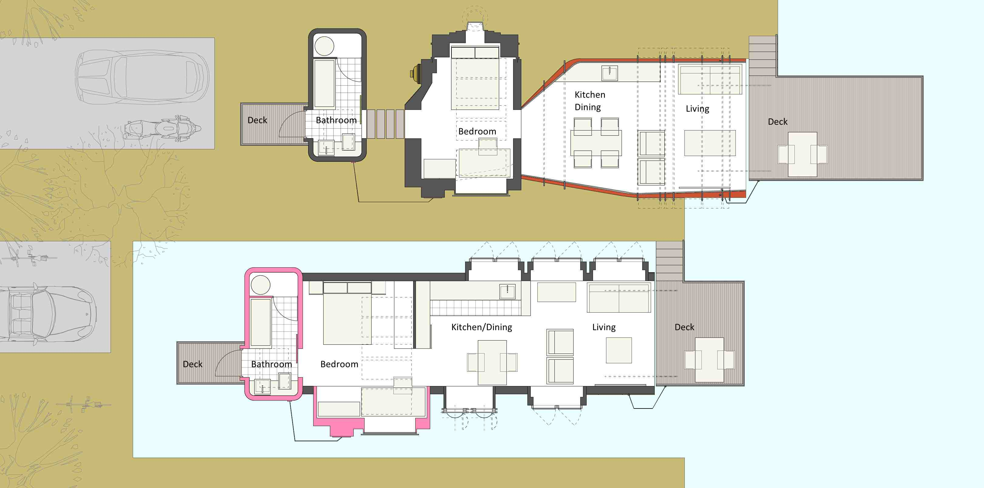 who can draw up house plans uk
