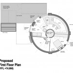 Water Tower_First Floor Plan