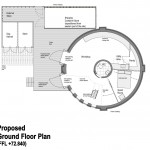 Water Tower_Ground Floor Plan